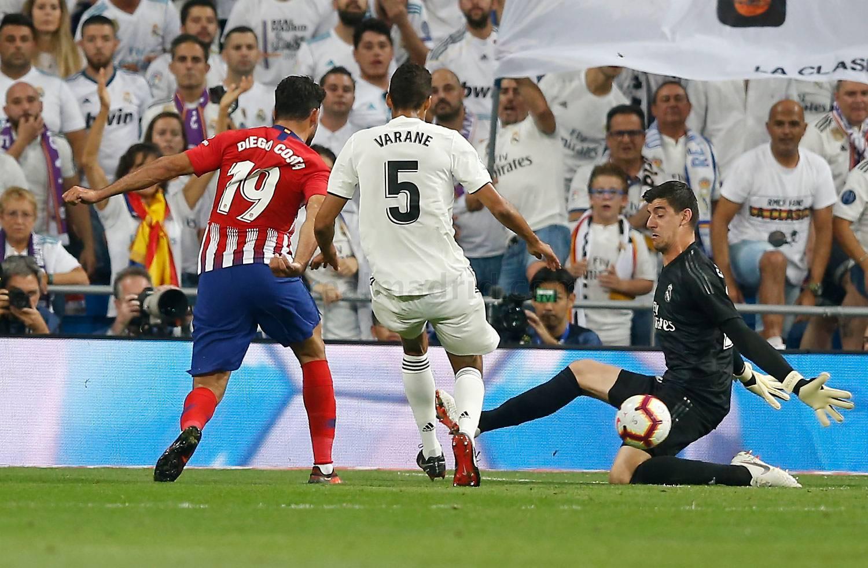 Атлетико Мадрид – Сельта. Прогноз тура Примеры