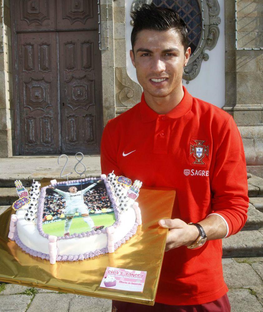 Фото футболистов для поздравления
