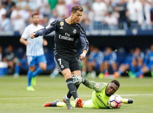 Мадридский «Реал» в33-й раз стал чемпионом Испании