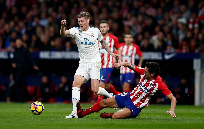 Хуанфран: Гризманн сказал, что сыграет с Реалом