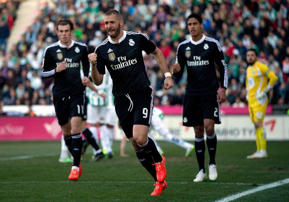 Матч Реал Мадрид Кордоба Прогнозы